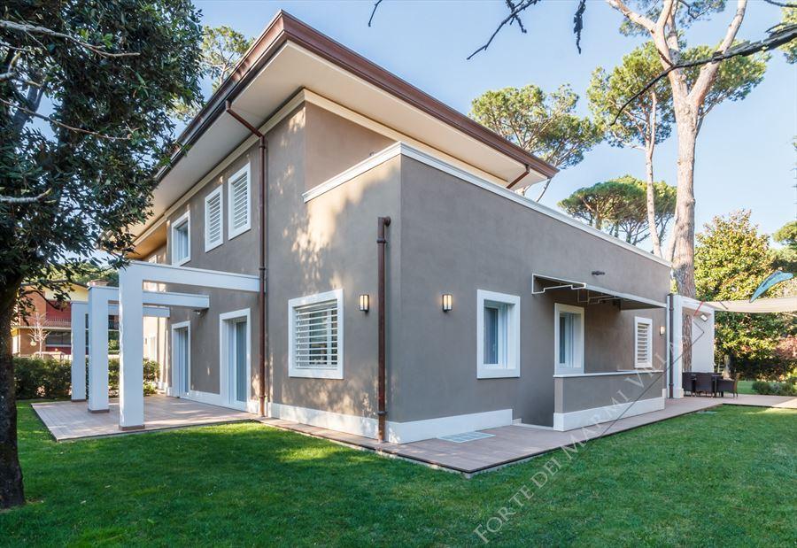 Villa New Roma Imperiale  : Vista esterna