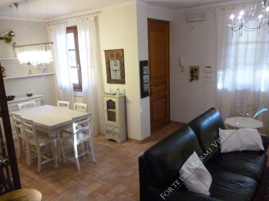 Villa Beatrice  : Salotto
