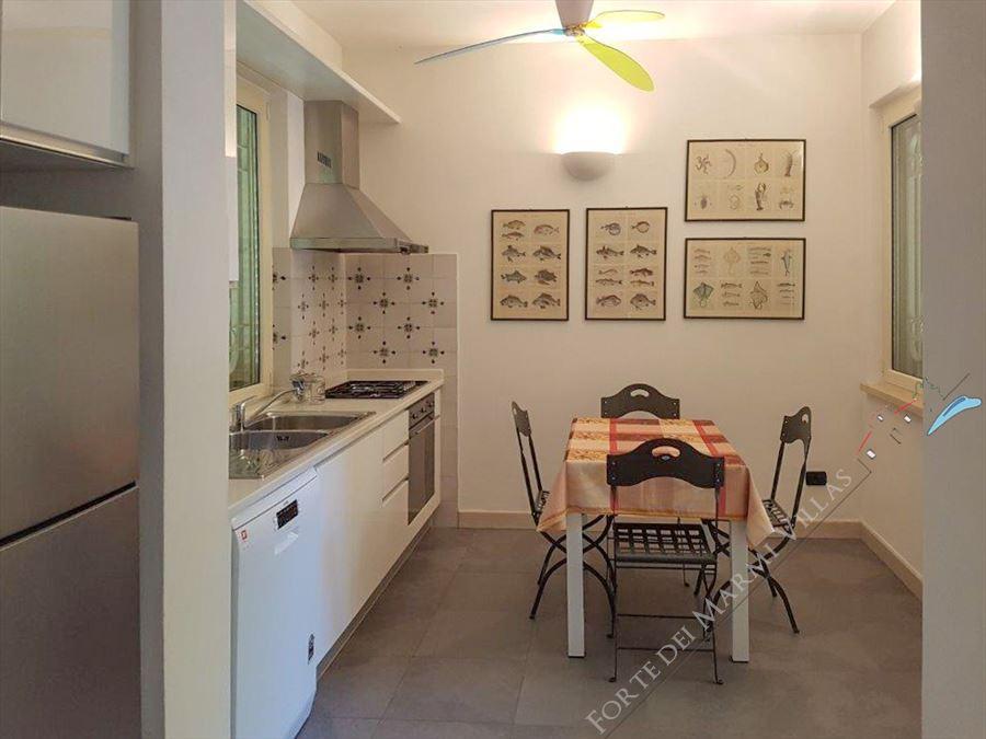 Villa Liana : Cucina