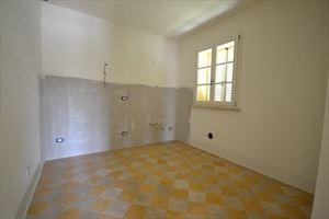 Villa Ninfea Gialla : Vista interna
