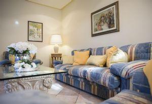 Villa Focette   : Vista esterna