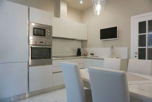 Villa Mareggiata  : Kitchen