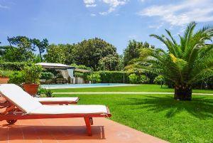 Villa Mareggiata  : Outside view