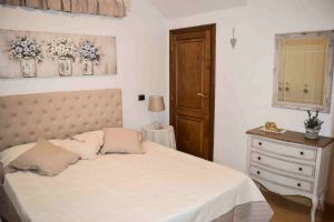 Villa Margherita : Double room