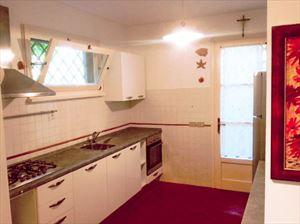 Villa dei Platani : Cucina