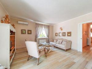 Villa Fiona : Salotto