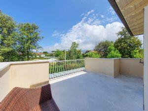 Villa Fiona : Terrazza panoramica