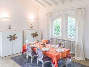 Villa Italia : Dining room