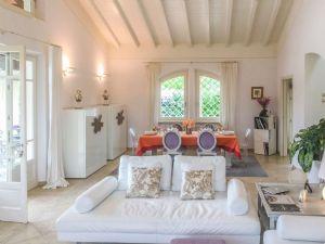 Villa Italia : Lounge