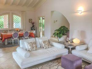 Villa Italia : Гостиная
