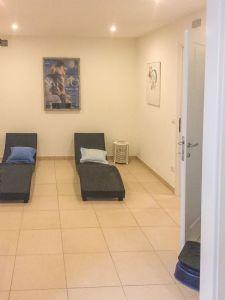 Villa Italia : Relax area