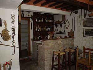 Villa Vigneto Camaiore  : Интерьер