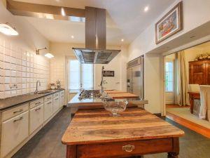 Villa Susanna : Cucina