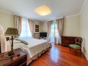 Villa Susanna : Camera matrimoniale
