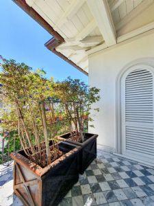 Villa Susanna : Vista esterna