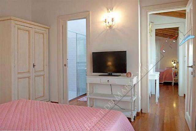 Villa Flora Roma Imperiale : Double room