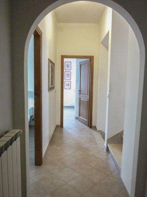 Villa Fiorita : Vista interna