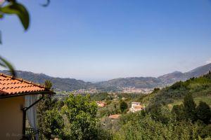 Villa Charme Toscana  : Terrazza panoramica