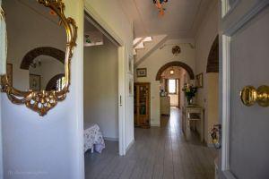 Villa Charme Toscana  : Vista interna