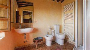 Villa Degli Aranci Lucca : туалет