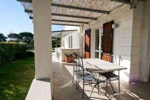 Villa Valentina  : Vista esterna