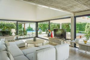 Villa Stone  : Salotto