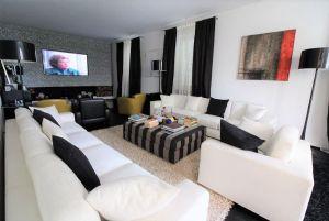 Villa Eden : Lounge