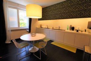 Villa Eden : Kitchen