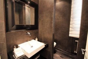 Villa Eden : Bathroom