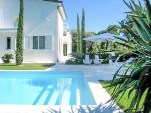 Villa Eden : Swimming pool