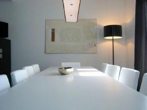 Villa Eden : Dining room