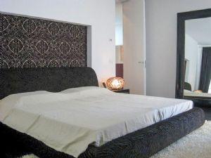 Villa Eden : Double room