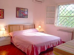 Villa dei Platani : Double room