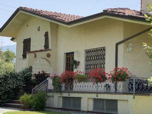 Villa del Giardino  : Outside view