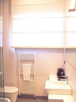 Villa Ronchi Beach  : Bathroom
