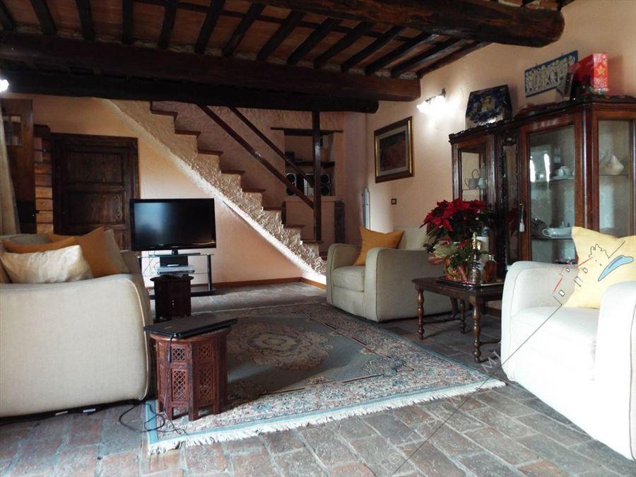 Villa Sally    : Cucina