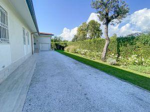 Villa La Pace  : Vista esterna