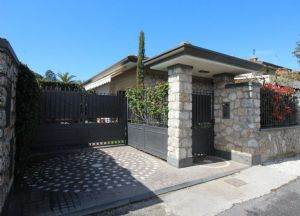 Villa  Fenice  : Вид снаружи