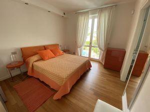 Villa  Brosio  : Double room
