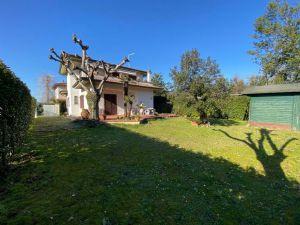 Villa Giancarlo villa singola in affitto e vendita  Forte dei Marmi