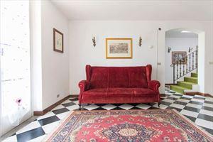 Villa residenza d epoca  : Зона отдыха