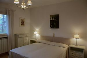 Villa Fiorita : Double room