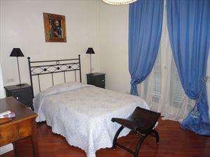 Villa Magnifica : Camera matrimoniale