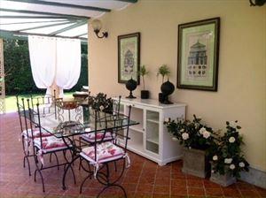 Villa Magnifica : Outside view