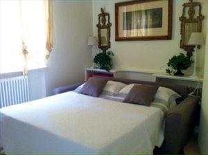 Villa Magnifica : Double room