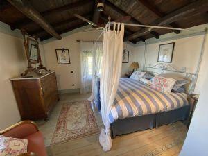 Villa  Fantastica  : Double room