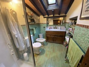 Villa  Fantastica  : Bathroom with shower