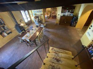 Villa  Fantastica  : Столовая