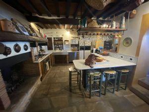 Villa  Fantastica  : Dining room