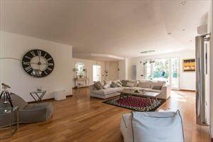 Villa dei Sogni : Lounge
